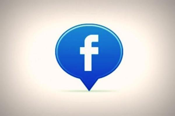Facebook F