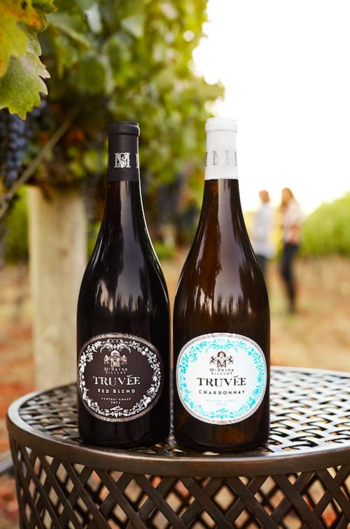 Truvee-Wines